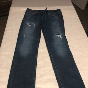 Like new American Eagle Slim fit  Stretch Jean